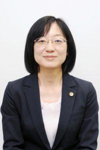 弁護士田中智美